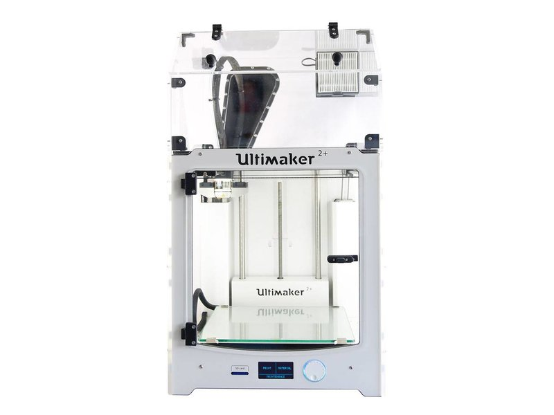 Ultimaker 2+ Cover