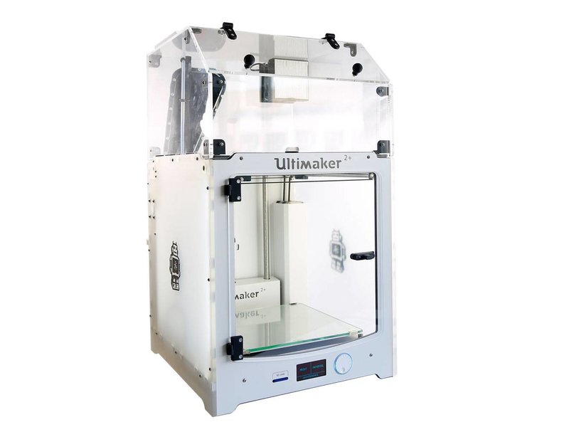 Ultimaker Cover Ultimaker 2 Extended+