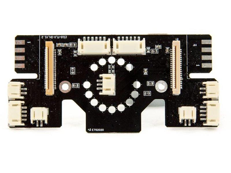 Felix Printers Electronic board extruder Pro 1