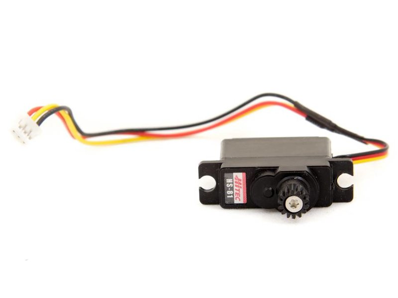 Felix Printers Motor extruder rotation (servo) Pro 1
