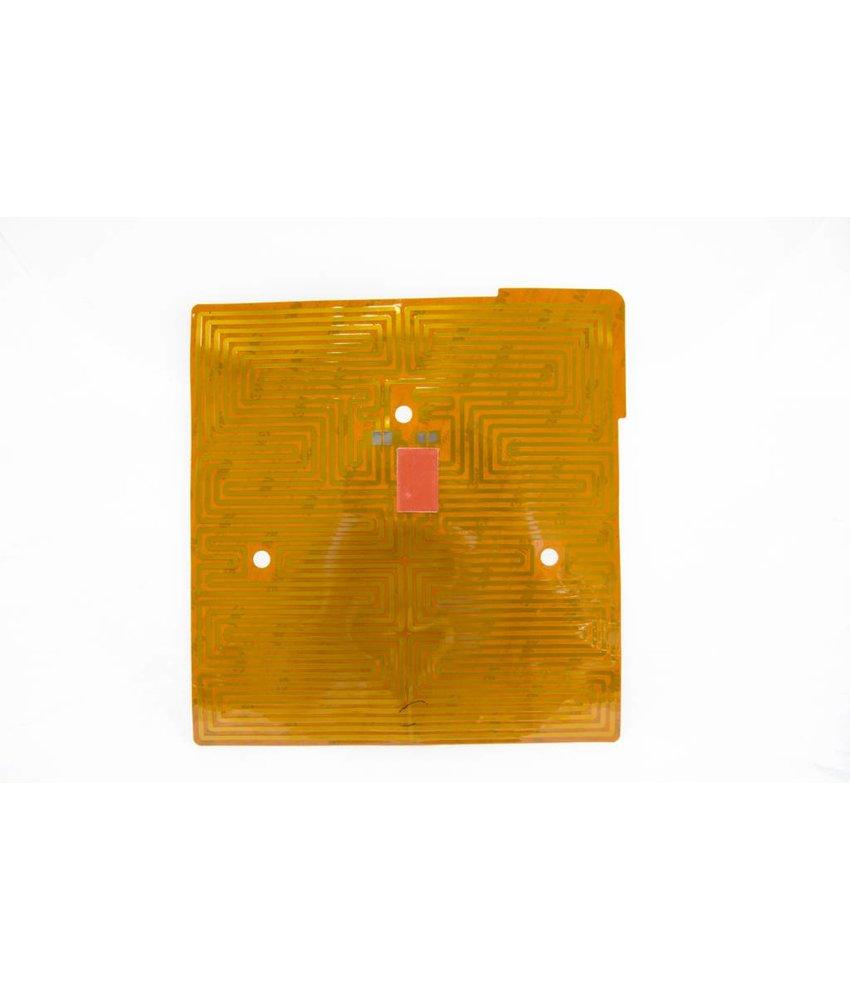 Felix Printers Kapton Foil Heater Pro 1
