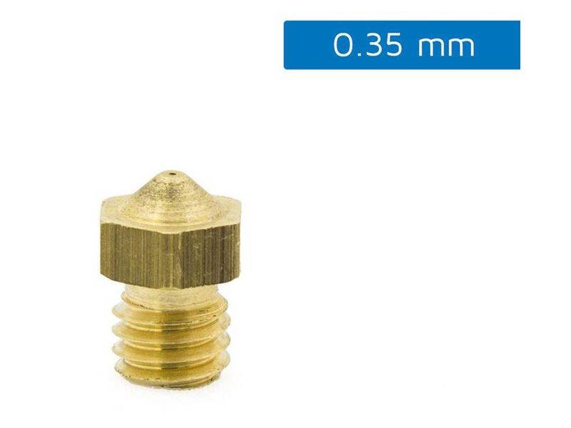 Felix Printers Pro 1 Hot End Nozzle 0.35mm