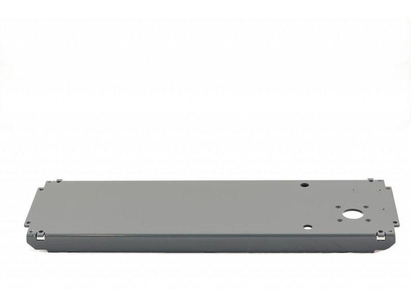 Felix Printers Bottom metal plate Pro 1