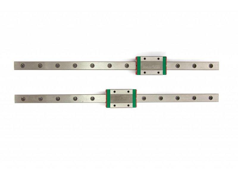 Felix Printers Hiwin rail small (X,Y) Pro 1
