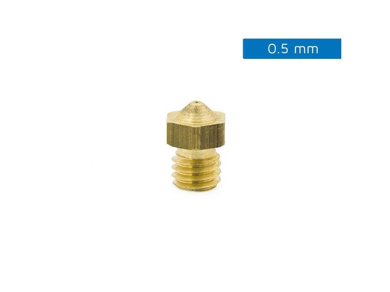 Felix Printers Hot end nozzle (0.5mm) Pro 1