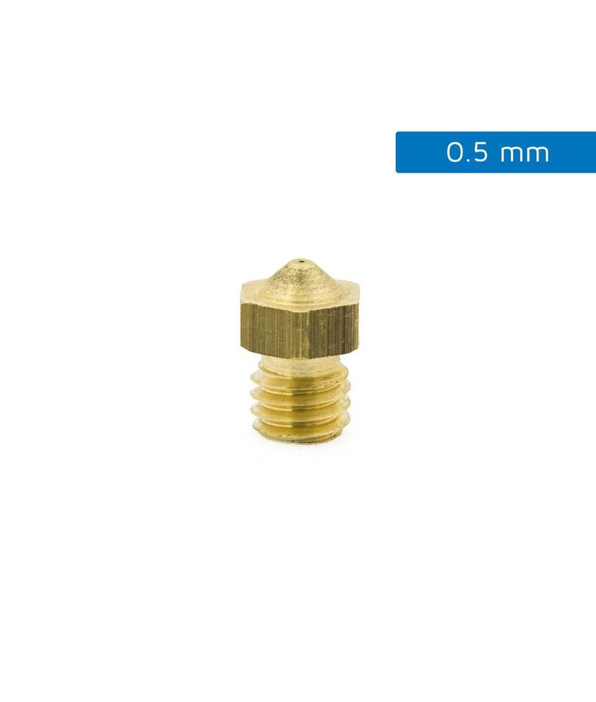 Felix Printers Hot end nozzle (0.5mm) Pro 1