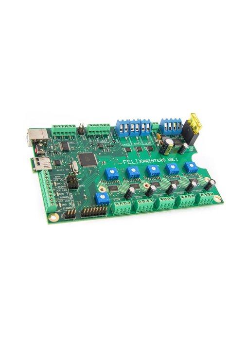 Felix Printers FELIXprinters controlboard