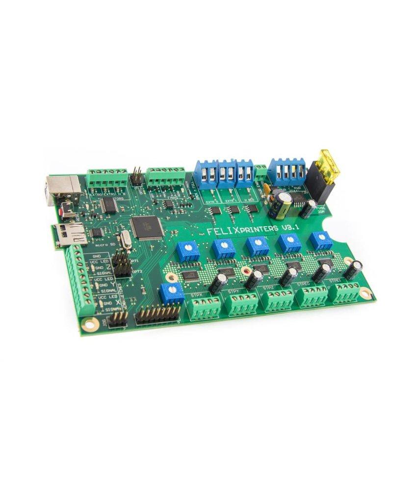 FELIXprinters controlboard