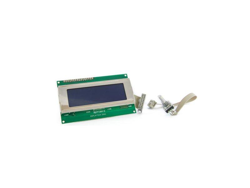 Felix Printers LCD Control Panel Felix 3