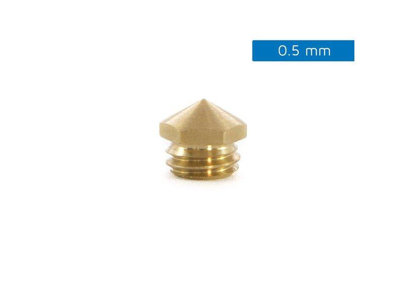 Felix Printers Hot-end nozzle (0.5mm) Felix 3