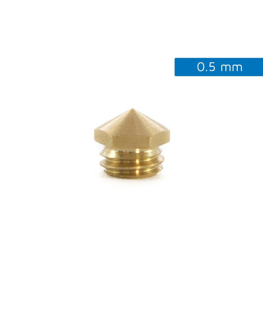 Felix Printers Hot-end nozzle (0.5mm) Felix 3