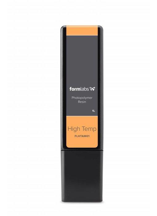Formlabs High Temp v1 Resin Cartridge 1L voor Form 2