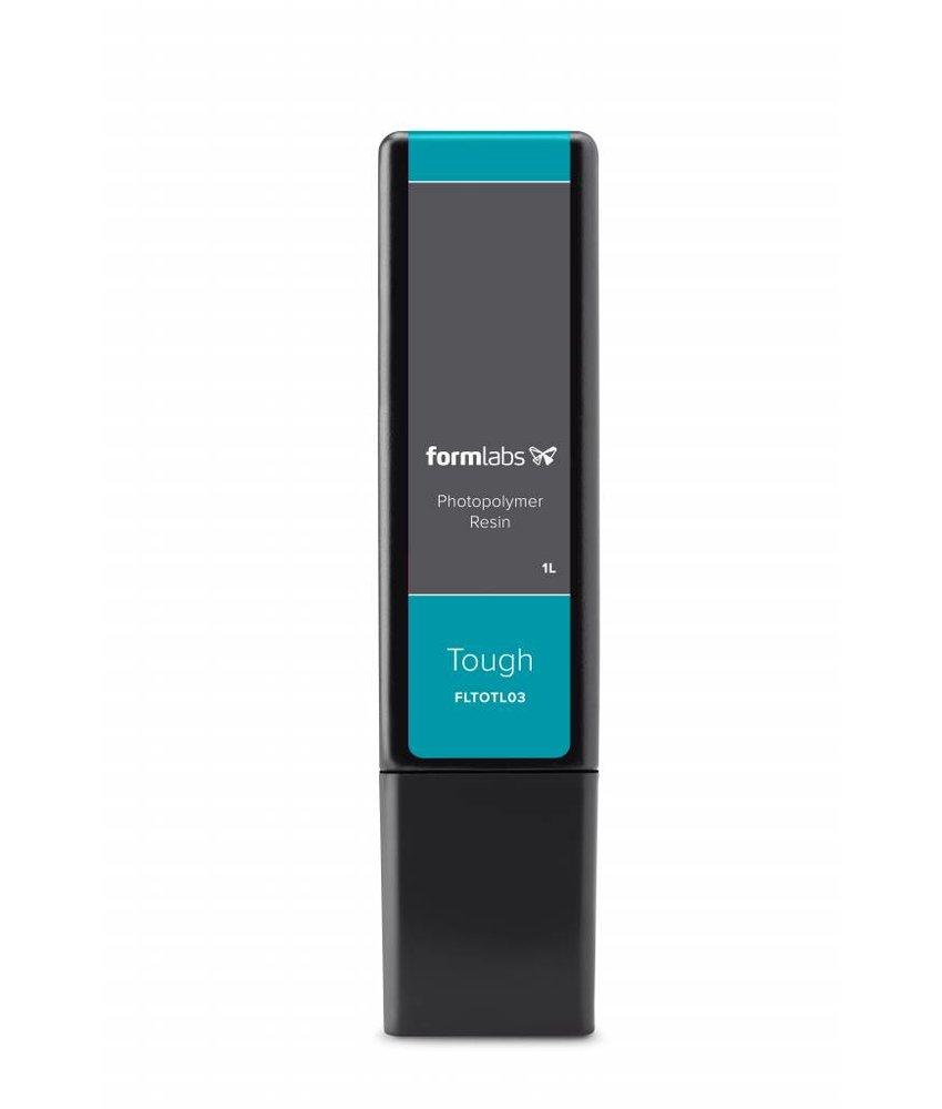 Formlabs Tough v5 Resin Cartridge 1L for Form 2