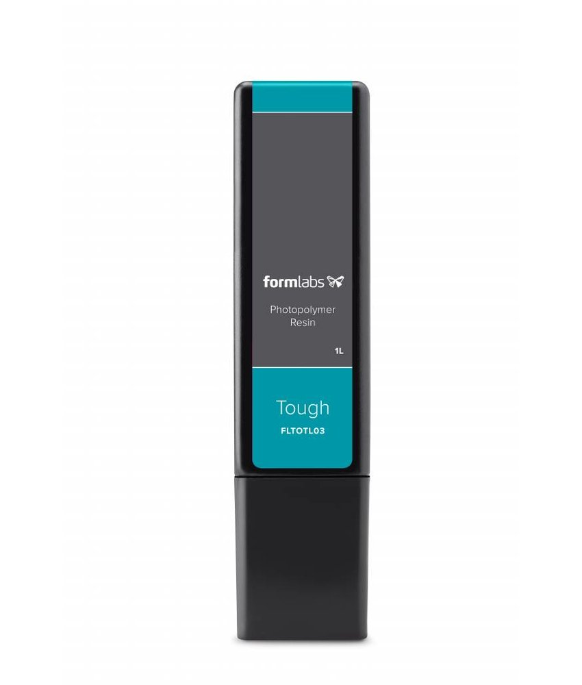 Formlabs Tough v5 Resin Cartridge 1L
