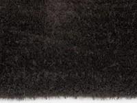 Ross 24 - Rond vloerkleed in antraciet