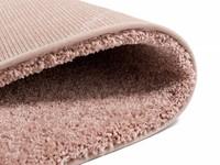 Liv 41 - Hoogpolig vloerkleed in prachtig Roze
