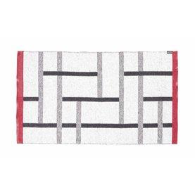 Black & White (red) - buitenkleed