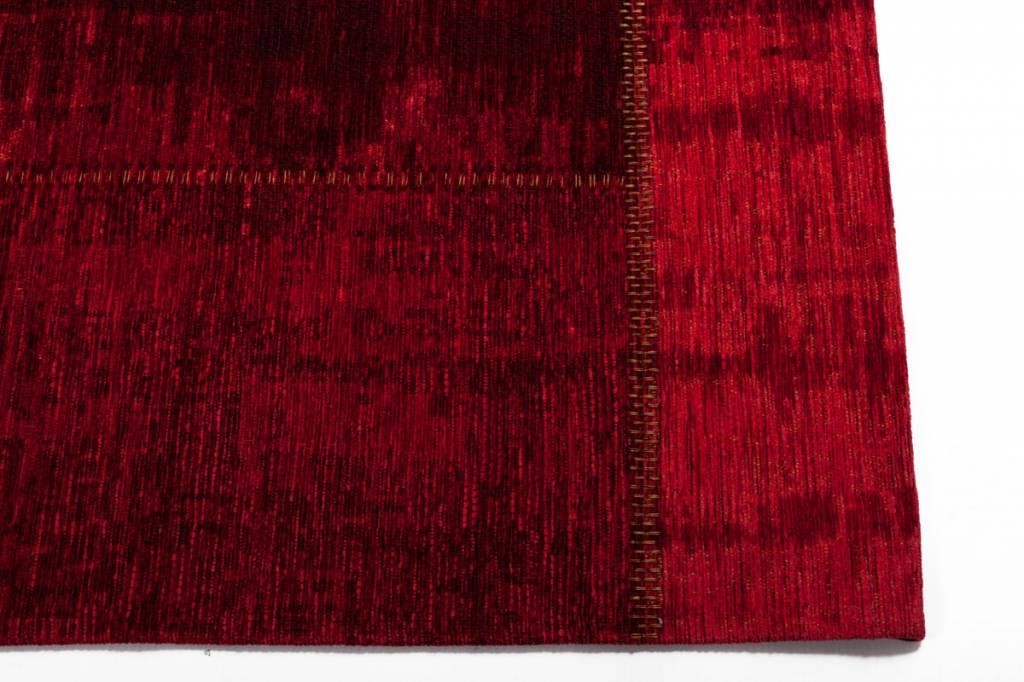 3e82e2e9e794f3 Modern Vintage vloerkleed in Roodtinten - Pognum 45 - Floorpassion.nl