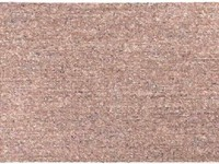 Beach Life 93 - Wollen vloerkleed in Beige/Grijze kleurstelling