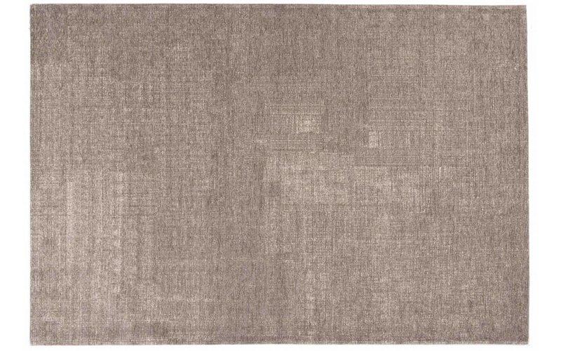 Mace 21 - Vintage vloerkleed in Lichtgrijze kleurstelling