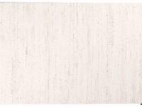 Amerie 11 - Hoogpolig vloerkleed in Zuiverwit met grijs