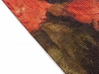 Viola - Design vloerkleed met Bloemenprint