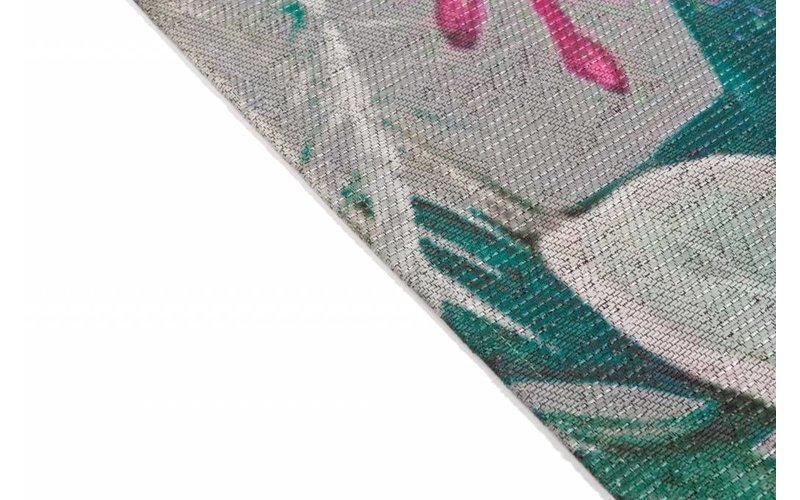 Flores - Design vloerkleed 160x230 cm