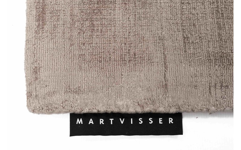 Mart Visser Vloerkleed Crushed Velvet 15 Mountain Dew