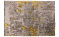 Velours vintage vloerkleed - Rousseau 62