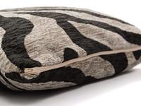 Kussen Serengeti Zebra 50x50 cm Floorpassion x Fred