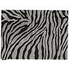 Fred van Leer Vloerkleed Serengeti Zebra - Fred van Leer