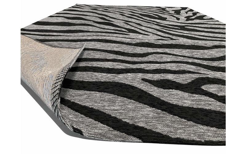Vloerkleed Serengeti Zebra - Fred van Leer