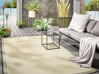 Outdoor vloerkleed Botanique - Mintgreen