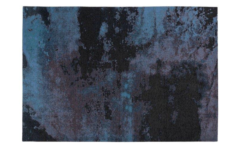 Mart Visser Vloerkleed Harper 36 Indigo Blue