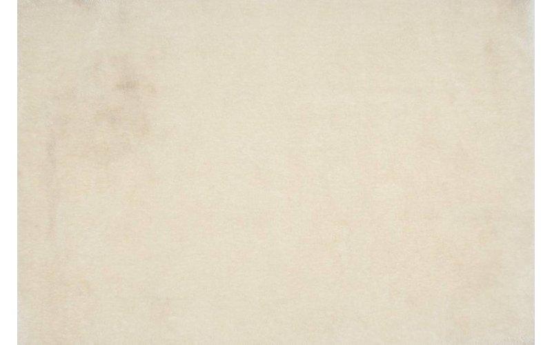Ross 11 - Uniek hoogpolig vloerkleed met witte garensamenstelling