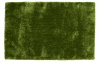 Ross 52 - Prachtig hoogpolig vloerkleed in groene kleursamenstelling