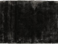 Ross 26 - Uniek hoogpolig vloerkleed in antraciet/grijze kleursamenstelling