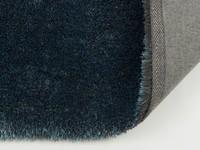 Ross 32 - Prachtig hoogpolig vloerkleed in petrol kleursamenstelling