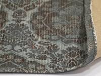 Sofia 23 - Vintage Vloerkleed in Grijs tinten