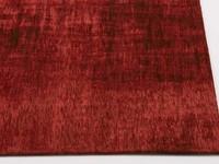 Réal 44 - Prachtig vintage vloerkleed in natuurlijke Rode kleuren