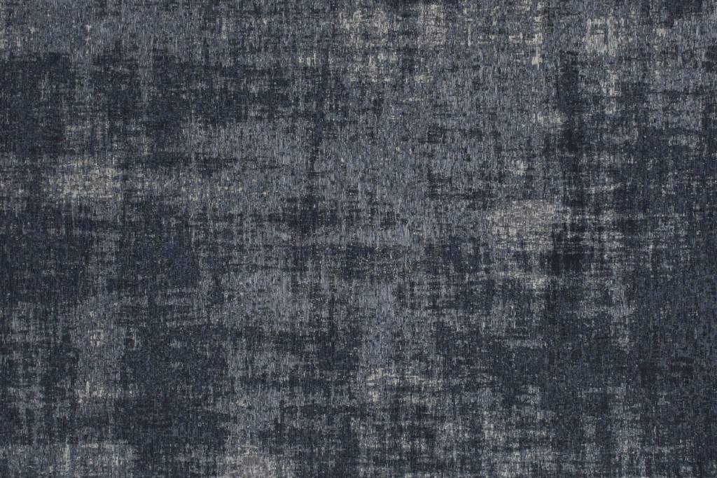 19da0e6df7d44d Réal 35 - Prachtig Vintage vloerkleed in Donkerblauwe kleurstelling ...
