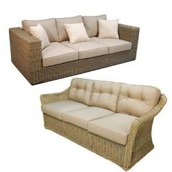 Lounge sofa cover