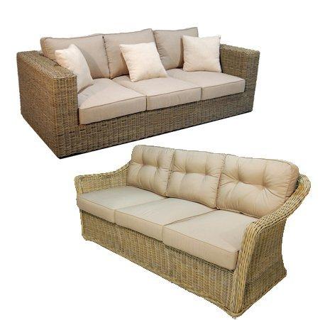 Cover for garden sofas