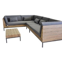 Lounge furniture cover