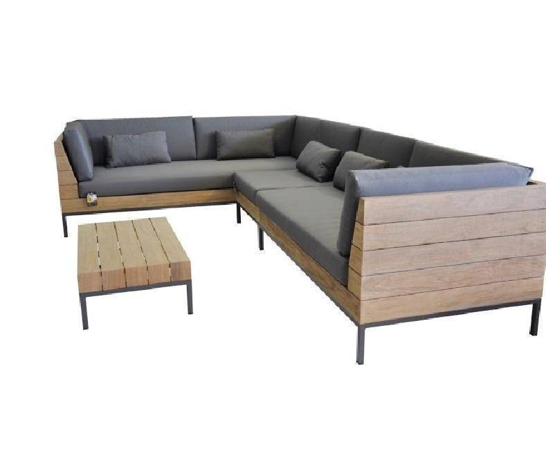 Cover for outdoor lounge furniture