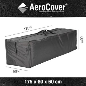 AeroCover Cover for outdoor furniture cushions, 175 x 80 H: 60 cm