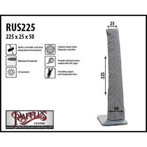 Raffles Covers Garden parasol cover, H: 225 cm