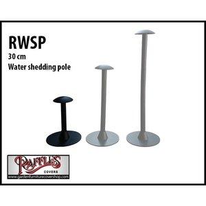 Raffles Covers RWSP. H: 30 cm