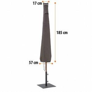 Ravenna, Classic Accessories Umbrella Cover, H: 185 cm