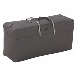 Ravenna, Classic Accessories Storage bag for garden cushions, 116 x 51 x 35 cm